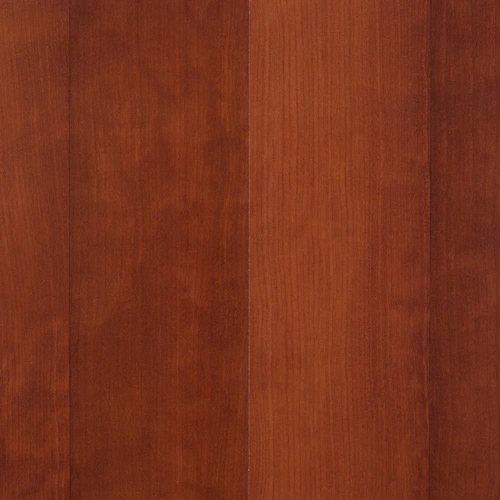 Cityview Wood Laminate Flooring Cherry Color