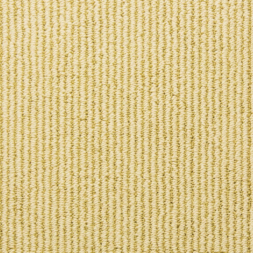 I Walk The Line Cornsilk Carpet