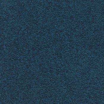 Royal Court Plush Carpet Prince Blue Color