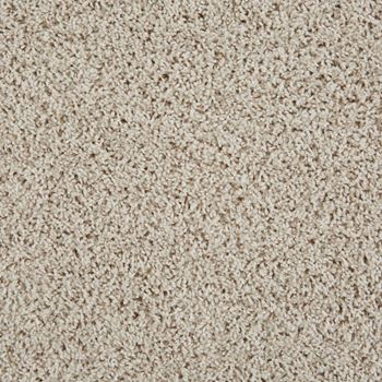 Shimmer Frieze Carpet Mesmerizing Pearl Color