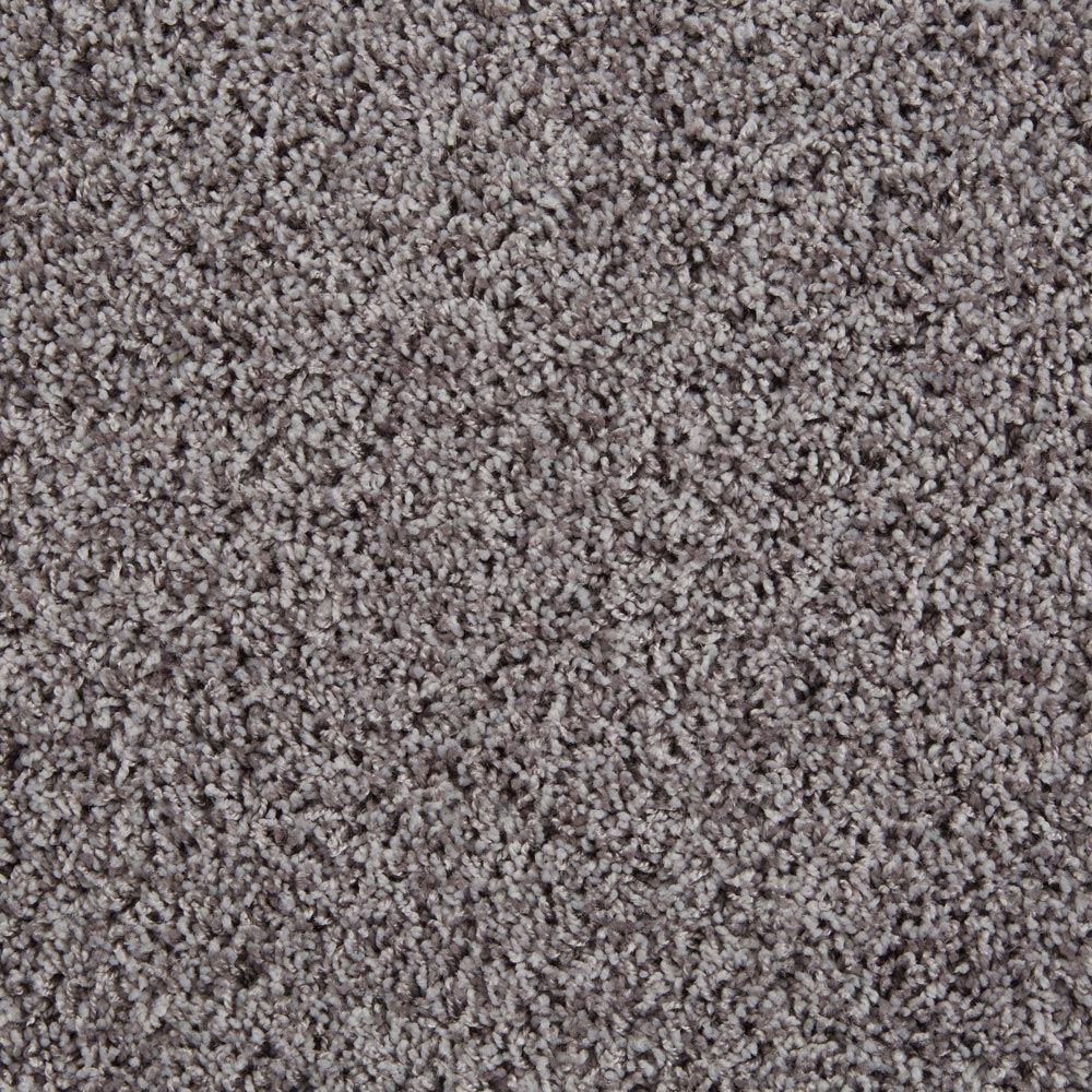 Shimmer Dazzling Gray Carpet
