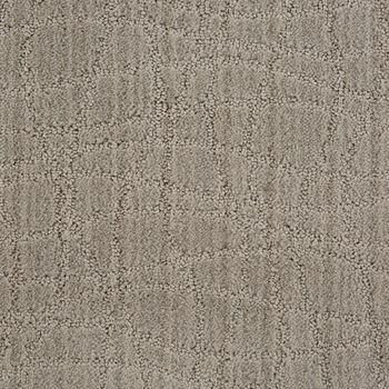 Symphony Pattern Carpet Ash Gray Color