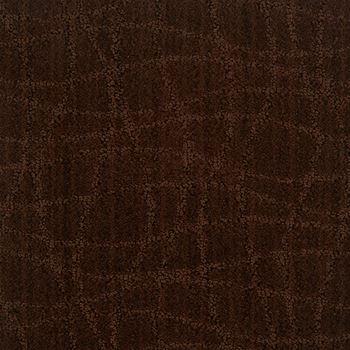 Symphony Pattern Carpet Catskill Brown Color