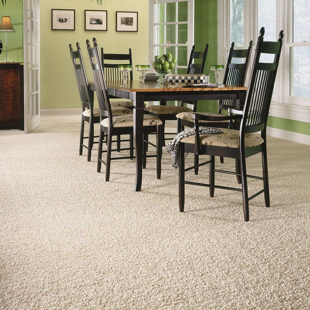 Pendleton Almond Silk Carpet