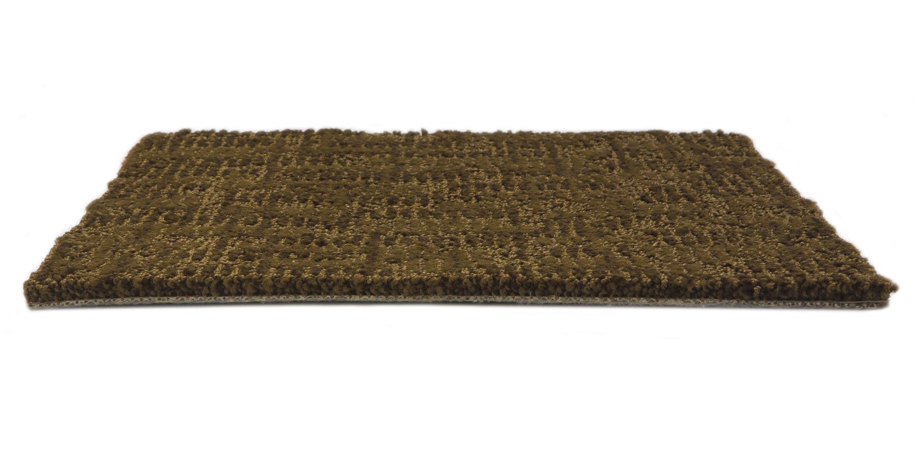 Arietta Bronzed Brass Carpet