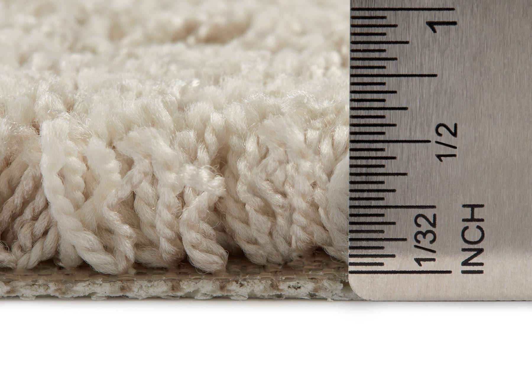 Shimmer Razzle Tan Carpet