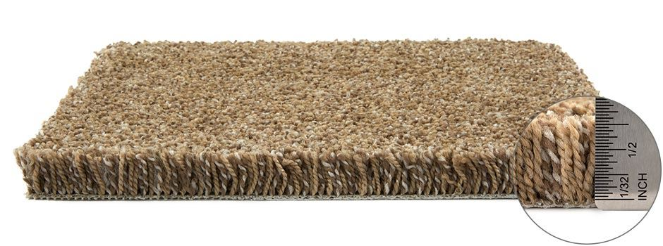 Sunny Isles Carpetside View Showing Texture And Thickness
