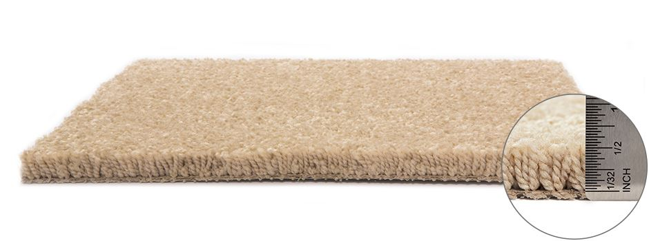 Match Play Carpetside View Showing Texture And Thickness