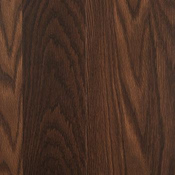 Forestview Wood Laminate Flooring Chocolate Color