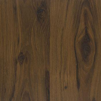 Homestead Wood Laminate Flooring Ground Nutmeg Hickory Color