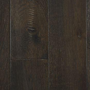 Sonoma Canyon Solid Hardwood Flooring Dusk Color