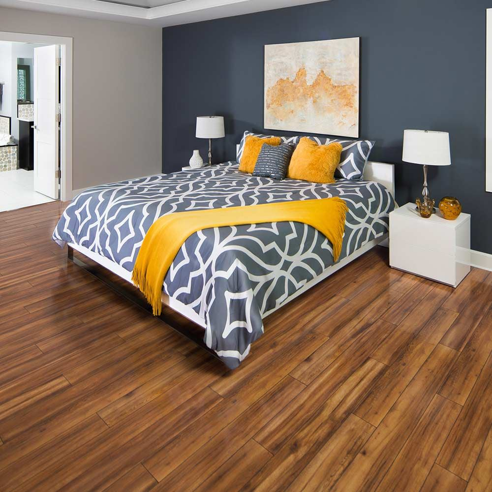 Parkview Caramel Laminate