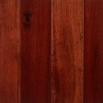 Chateau Solid Hardwood Flooring Pinot Noir Color