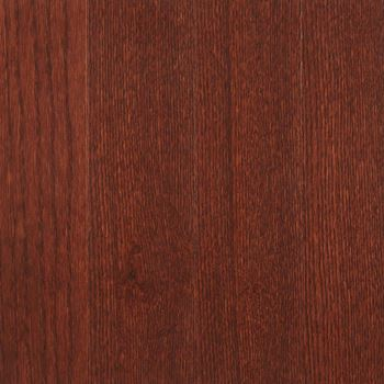 Manchester Solid Hardwood Flooring Berry Stained Color