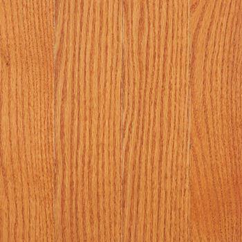 Newport Solid Hardwood Flooring Butterscotch Color
