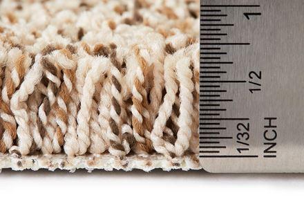 Glenora Frieze Carpet