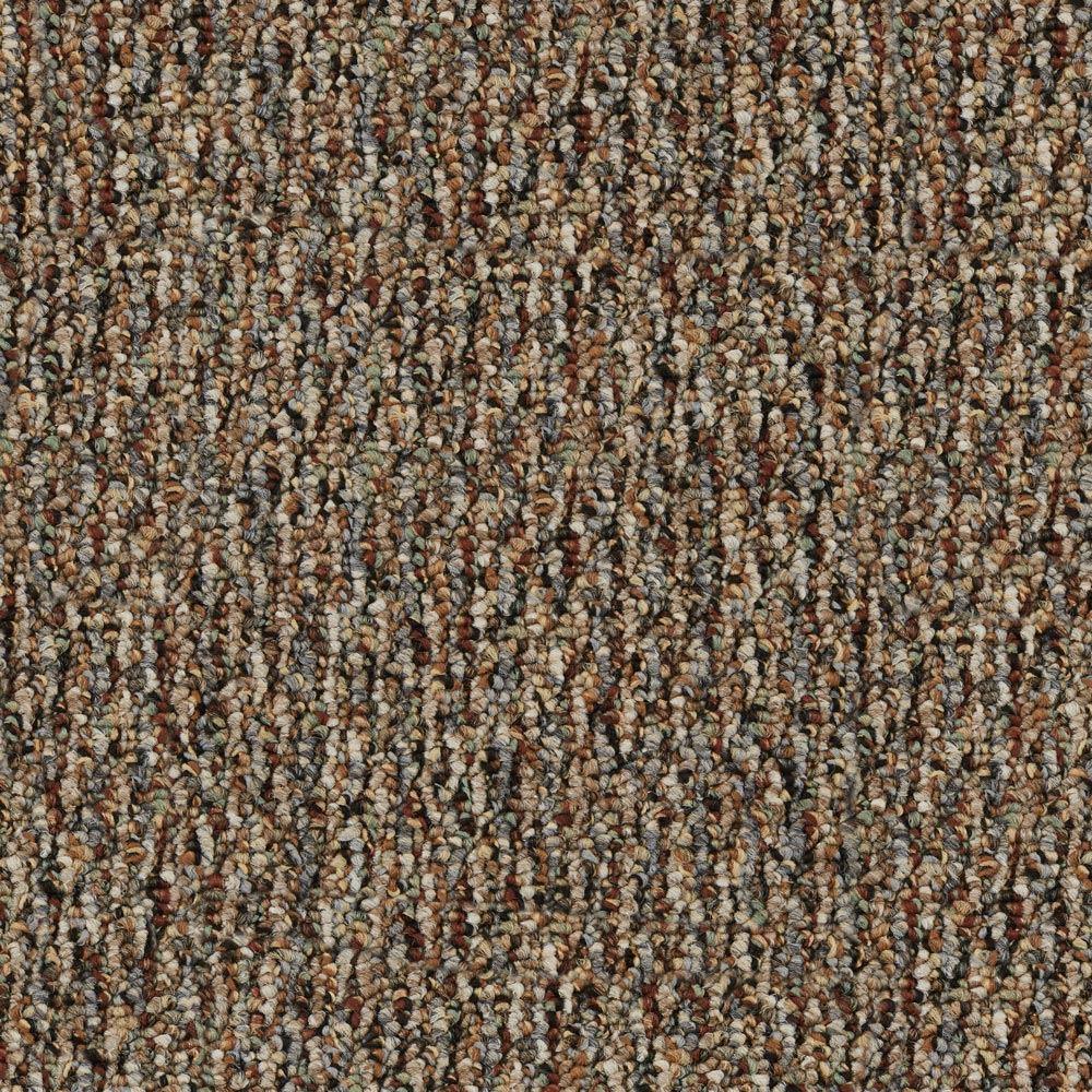 Name Game Berber Carpet