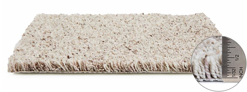 Sidekick Carpetside View Showing Texture And Thickness