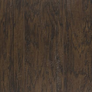 Accents Wood Laminate Flooring Hickory - Montreat (Heron Bay) Color
