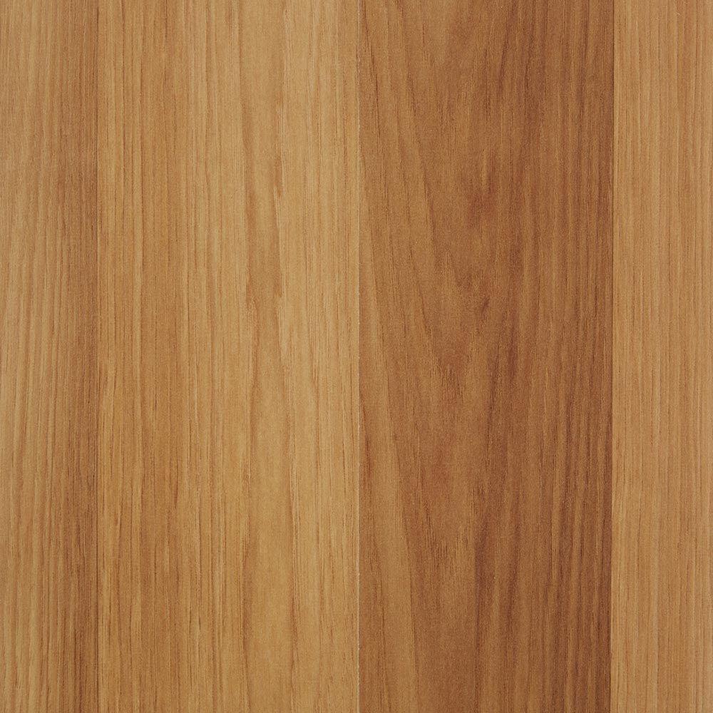 Cityview series pecan empire today for Pecan laminate flooring