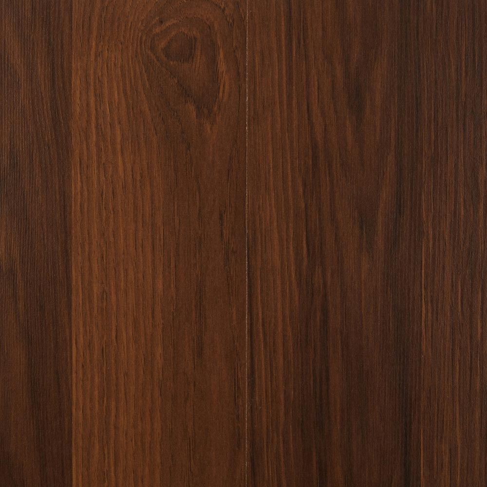 Cityview series russet empire today for Hardwood laminate