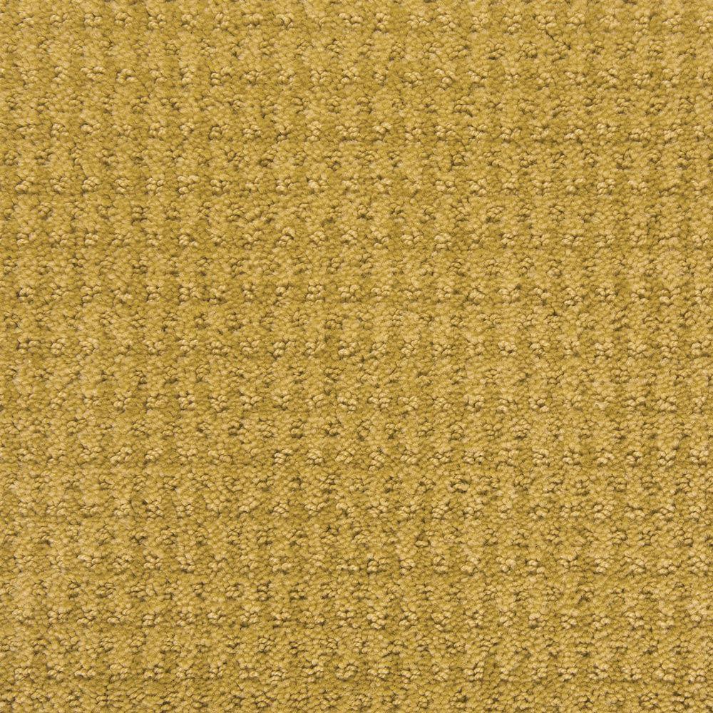 Dont Stop Believin Chamomile Carpet