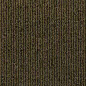 I Walk The Line Berber Carpet Cocoa Bean Color