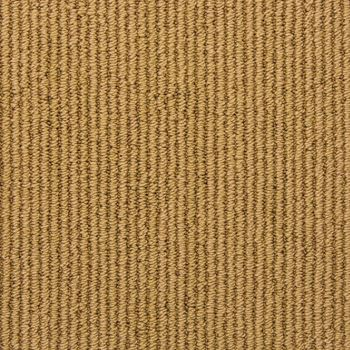 I Walk The Line Berber Carpet Copper Rose Color