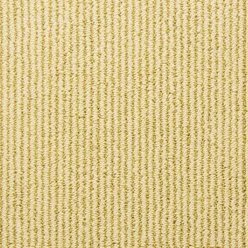 I Walk The Line Berber Carpet Cornsilk Color