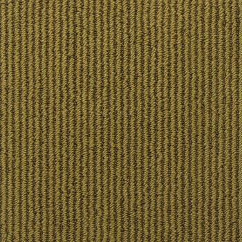 I Walk The Line Berber Carpet Dark Khaki Color