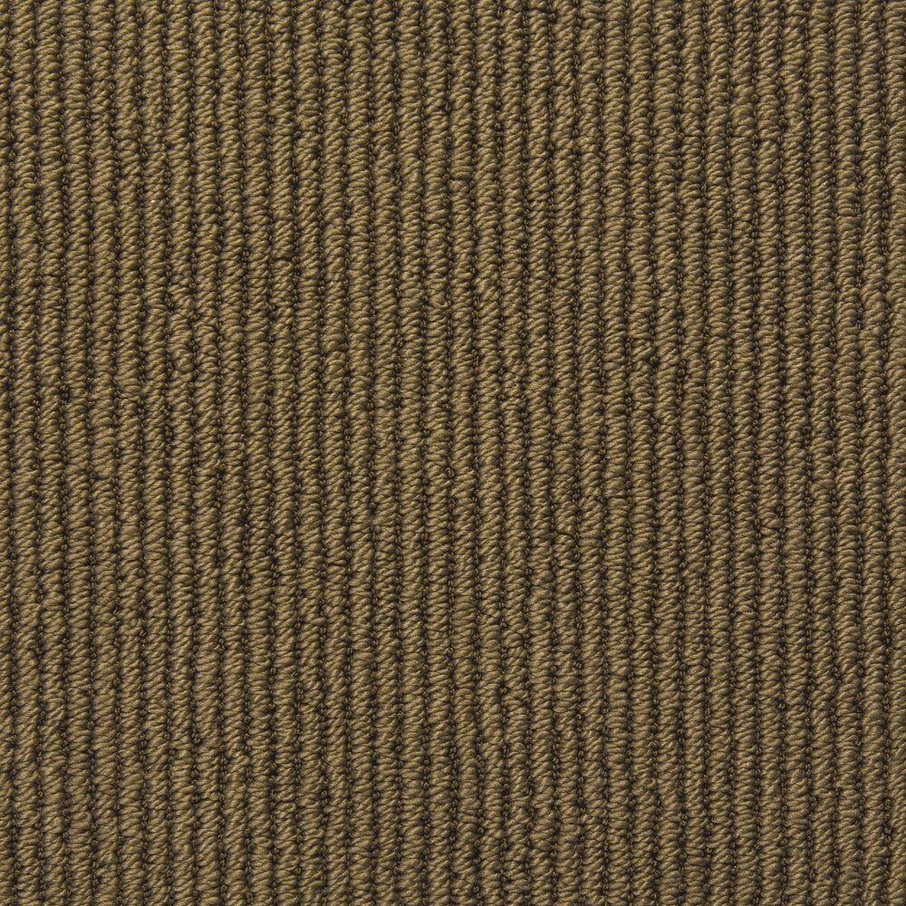 I Walk The Line Kohl Brown Carpet