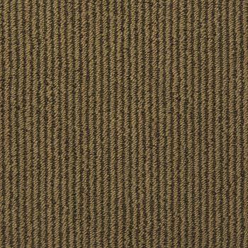 I Walk The Line Berber Carpet Kohl Brown Color