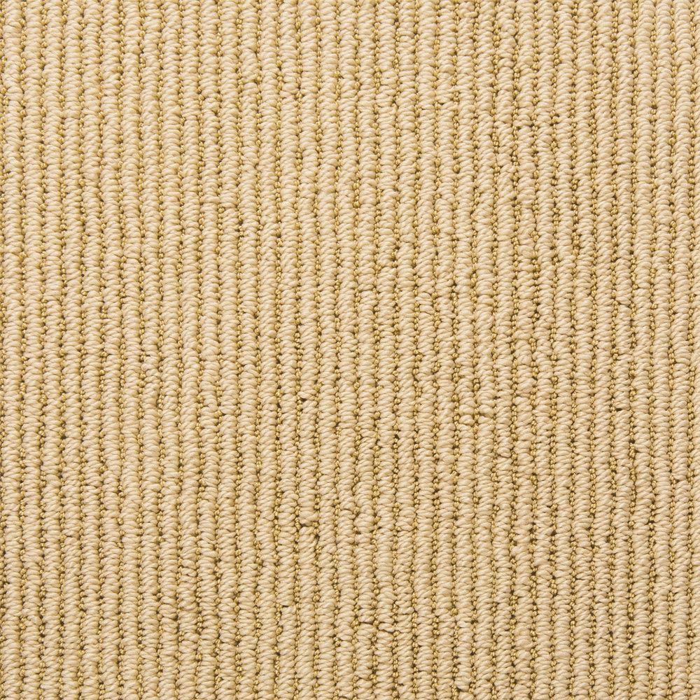 I Walk The Line Pale Coral Carpet