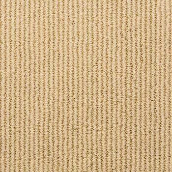 I Walk The Line Berber Carpet Pale Coral Color