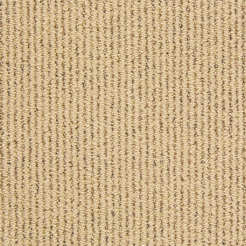 I Walk The Line Scallop Shell Carpet