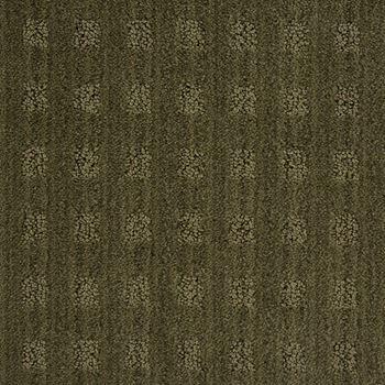 Marquis Pattern Carpet Coctail Olive Color
