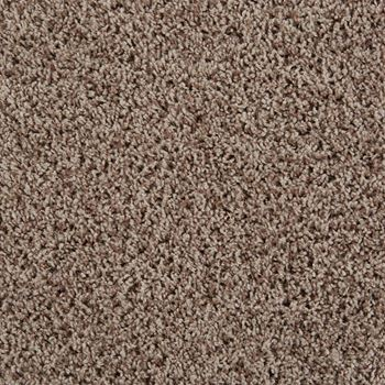 Shimmer Frieze Carpet Razzle Tan Color