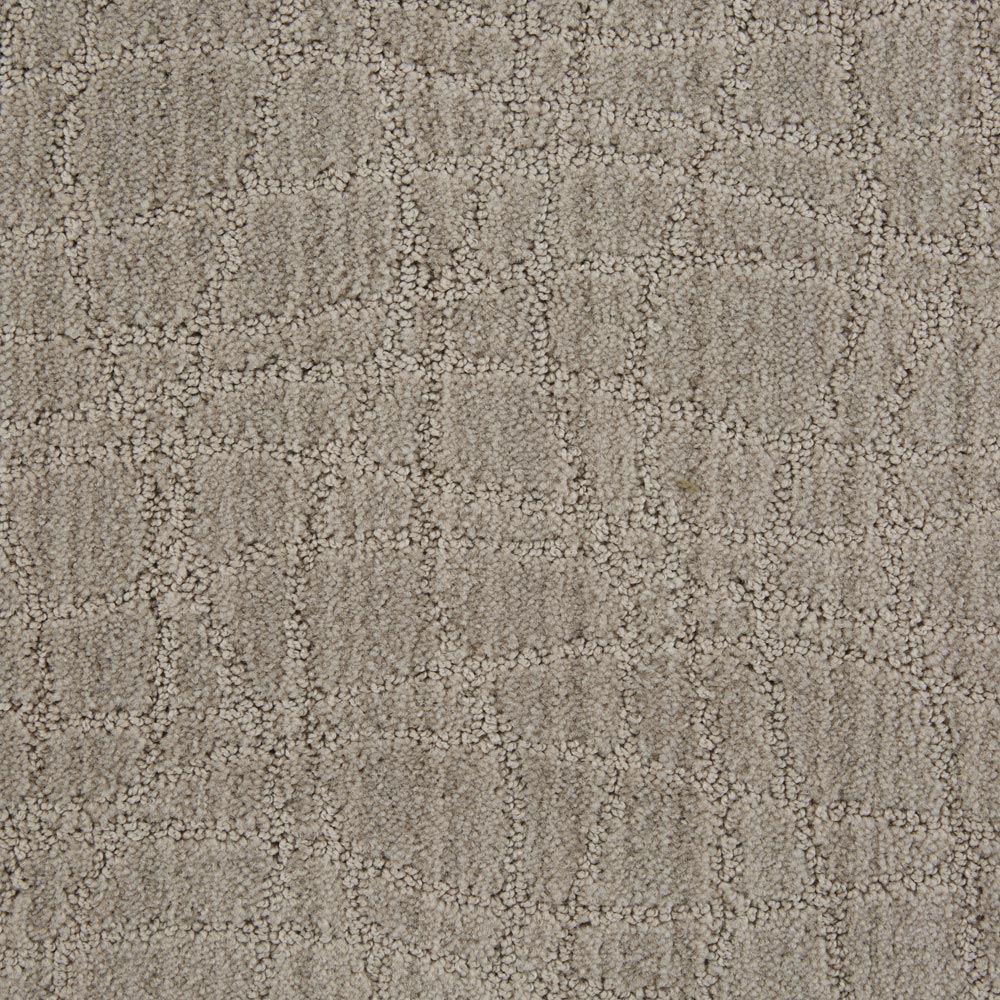 Symphony Ash Gray Carpet