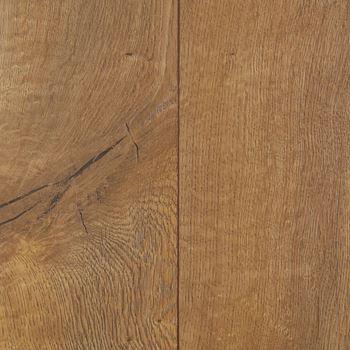 Albany Park Wood Laminate Flooring Honeytone Oak Color