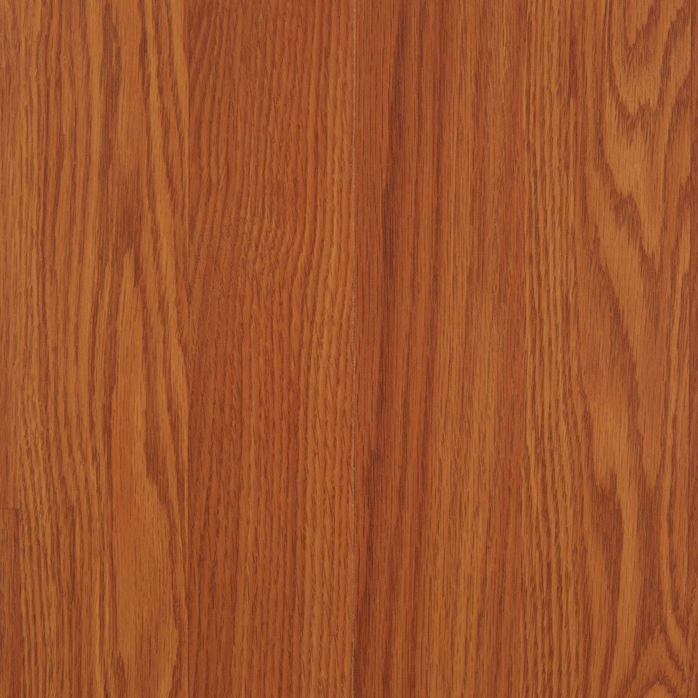 Forestview series butterscotch empire today for Wood and laminate flooring
