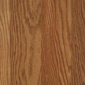 Forestview Wood Laminate Flooring Gunstock Color