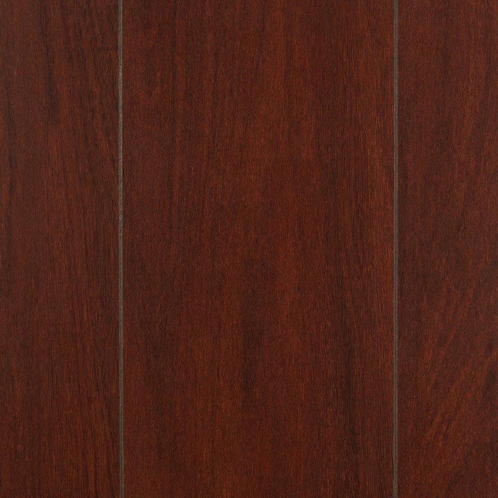 globalview wood laminate flooring chestnut color
