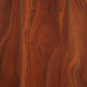 Globalview Wood Laminate Flooring Jatoba Color