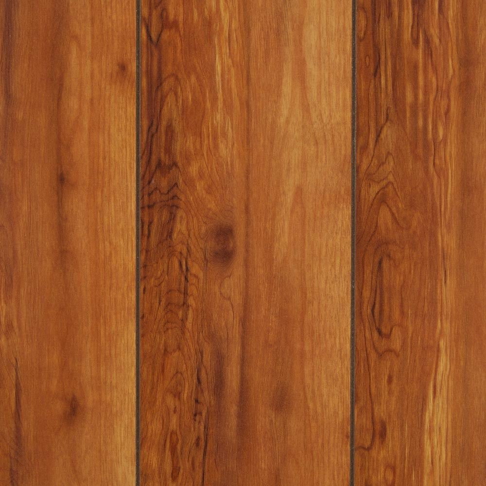 Parkview series caramel empire today for Wood and laminate flooring