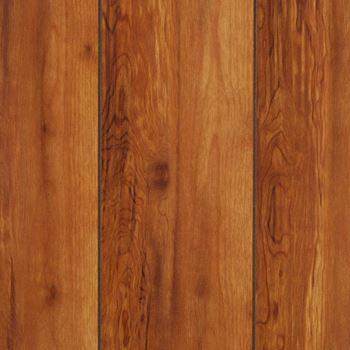 Parkview Wood Laminate Flooring Caramel Color