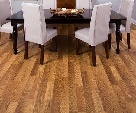 American Made, Quality Wood Laminate You Can Count On