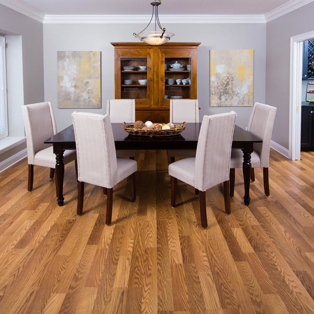 ... Forestview Wood Laminate Flooring ... - ForestView Series Empire Today