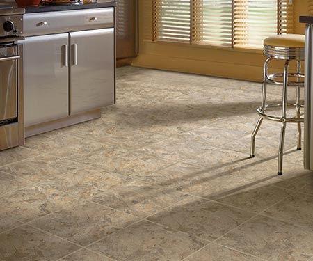 Highly Durable Luxury Vinyl Tile (LVT) Closely Resembles Stone, Ceramic, Or  Porcelain Tile