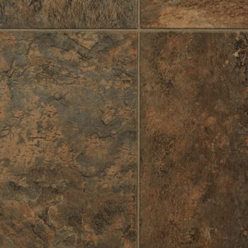 Forest Hill Sheet Vinyl Flooring Rock Ledge Color