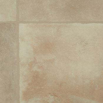 Cobblestone Sheet Vinyl Flooring Majestic Trail Color
